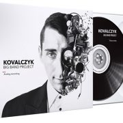 KOVALCZYK BIG BAND PROJECT CD