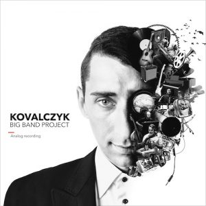 KOVALCZYK BIG BAND PROJECT [CD]