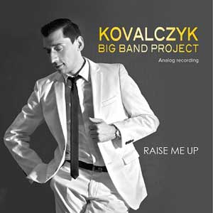 KOVALCZYK-RAISE-ME-UP